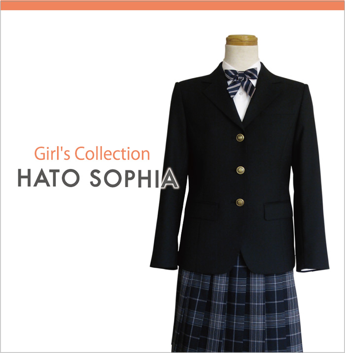 Girl's Collection HATO SOPHIA
